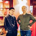 Monday Tsubaki: Midori Aoyama with Kaoru Inoue - 28.09.20