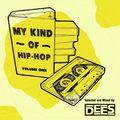 My Kind Of Hip-Hop Volume One