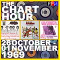 THE CHART HOUR : 26 OCTOBER - 01 NOVEMBER 1969