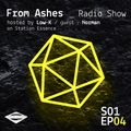 From Ashes_Radio Show on Station Essence // S01 E04 - DJ Norman Guest-mix