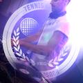 TennisCLUB #15 Miguel Tabales for Tennis Club