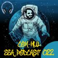 Scientific Sound Radio Podcast 22, Coh-huls' second show for Scientific Sound Asia.