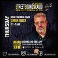 ASMR for house heads with DJ Chris Rock on Street Sounds Radio 2300-0100 04/06/2021