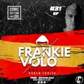 Conic Section Live Radio EP #031 by Frankie Volo + GuestMix - Ruben Zurita [Malaga] Spain