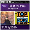 TOP OF THE POPS PLAYBACK 21/11/20 : 4/10/73 (SHAUN TILLEY/DAVID CASSIDY)