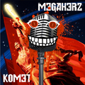 DunkelFunk #90 vom 25.2.18 - Interview-Special mit Megaherz