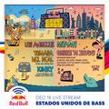 Estados Unidos de Bass from Miami & Los Angeles - Weekend 3 Friday