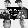R & B Jams - October 2020 OPM