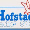 Hofstad Radio Den Haag -12-8-1982-1000-1030-Johan van der Lee
