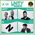 Unity Brothers Podcast #295 [GUEST MIXES BY NOCTURNAL ZEN, ZHENO & LORENO MAYER]