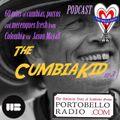 Portobello Radio Saturday Sessions @LondonWestBank with Jason Mayall: The Cumbia Kid Pt3.