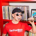 TRIPLE DEE RADIO SHOW 573 WITH DAVID DUNNE & GUEST DJ PAUL GOODYEAR AKA SANFRANDISKO