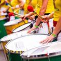 David Byrne Presents: Samba
