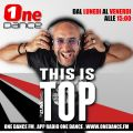 THIS IS TOP BY MARIETTO - OSPITE FLAVIA SABATINO DJ (17 GIUGNO 2020)