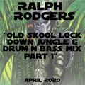 Ralph Rodgers Lock Down & Jump Up Jungle Mix Part 1