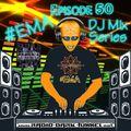 #EMA DJ Mix Series - Episode 50 - By DaveyHub - On Radio Dark Tunnel