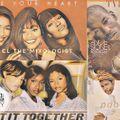 #CLM43- Slow Jam City (1989- 2003) (R&B)