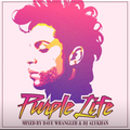 Dave Wrangler & DJ Alykhan present PURPLE LIFE: The Mixtape