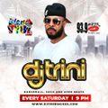 "DJ Trini - ""Island Vybz Mix"" - 93.9 WKYS Saturday Night (2.20.21)"