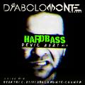 DJ DIABOLOMONTE SOUNDZ - HARDBASS DEVIL 2021 ( SPRING SEXY HARD DANCE MIX )