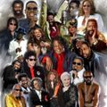 Classic R&B Debarge,Mtume, Prince, Gap band, Luther Vandross, Keni Burke and more....