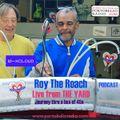 Portobello Radio @smash-uk Live From The Yard: With Roy The Roach