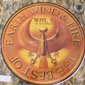 The Strictly Vinyl Groove Show - Best of Maurice White and Earth Wind and Fire