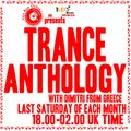 Trance Anthology February edition 2021 part 1 on 1mix radio