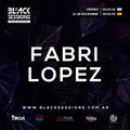 Black Sessions 63 - Fabri Lopez