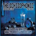 The Schizophonic on Trendkill Radio - Session 139