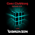 Goes Clubbing 008