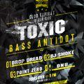 dnu - toxic bass (Otherside 07.12.2014)