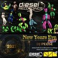 2021 New Years Eve Party (LIVE) - on NSB Radio & Diesel Twitch - by Dj Pease