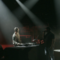 London Unlocked: Dillinja & GQ at the London Coliseum
