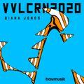 Diana Jones - vvlcrn2o2o (ruff hobbykella radio recording)