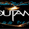 Dj Dutam Marathon Mix Session (5h30min) Trap-Hip Hop-R'n'B-Clubbin US (Fall & Winter 2016)