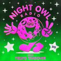 Night Owl Radio 313 ft. Tiësto Takeover
