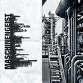 Maschinengeist Radio Vol.13: Rhythmic Noise Edition