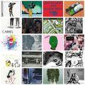 Scottish Fiction - 31st December 2015 - Top 20 Scottish Albums of 2015