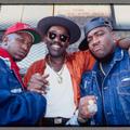 DJ Step One - Golden Era Rap