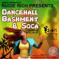 Rudie Rich Live @Pitchers Night Club In Maidenhead 'Dancehall, Bashment and Soca with Rudie Rich'