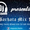 DJ Alejandro - Bachata Mix 1 - September 2014