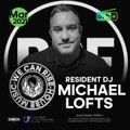 We Can Rise House & Dance Show #36 on Jorvik Radio 94.8fm with Slam Dango / Guest DJ Michael Lofts