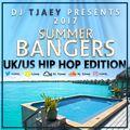 UK/US HipHop Summer Mix - Bangers Only by Dj @Tjaey_