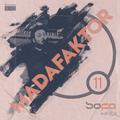 Sofa Kru presents D&B vol. 11 (Mixed by Madafaktor)
