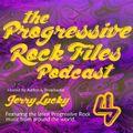 The Progressive Rock Files #4