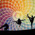 Dj Mantradeli - Ecstatic Dance Amsterdam - Tuesday 22th Sept 2015