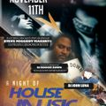 A Night @ Rootead: Saturday Night House Party - 11 November 2017