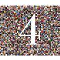 Collage 4 10s Mix Roberto Calvet