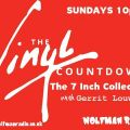 """The Vinyl Countdown The 7"""" Collection 24 10 21"""